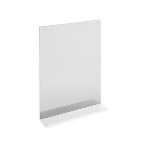 Lustro Cersanit, kolor biały