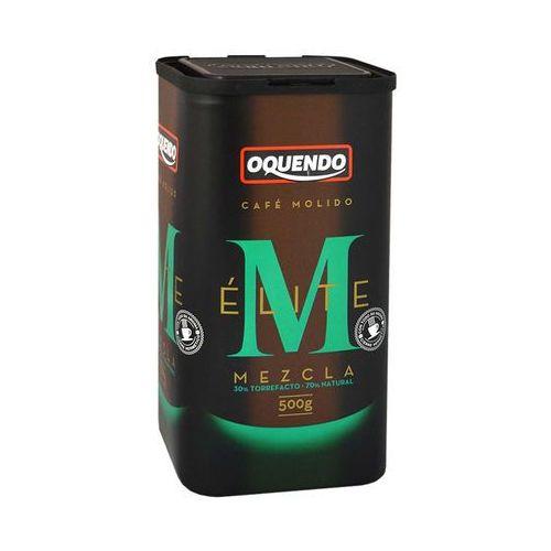 Oquendo Cofibox Elite Torrefacto 0,5 kg mielona, 0139