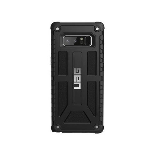 Uag Etui urban armor gear monarch samsung galaxy note 8 black