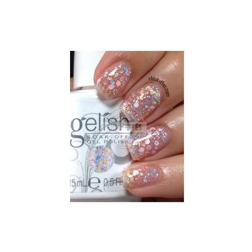 Gelish candy coated sprinkles 15 ml