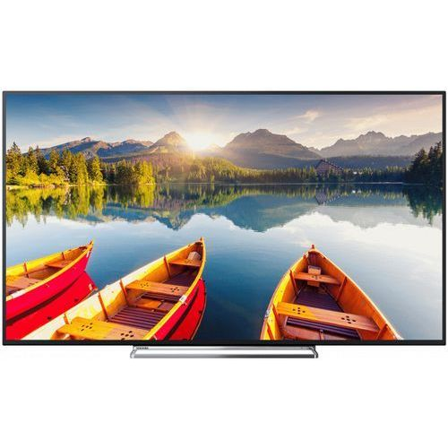 TV LED Toshiba 65U6863