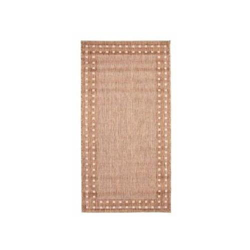 Chodnik dywanowy naturelle beżowy 80 x 170 cm marki Marbex