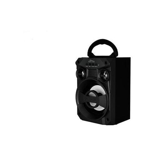 Media-tech Kompaktowy głośnik bluetooth boombox lt mt3155 (5906453131559)