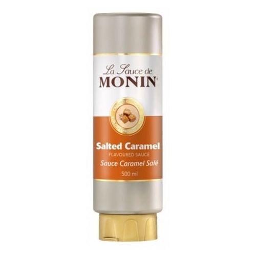 Monin Sos Francuski Karmel 0,5 l (3052911297571)