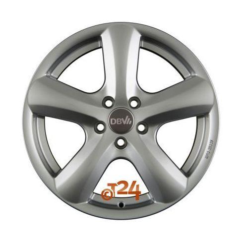 Dbv Felga aluminiowa samoa 16 6,5 5x120 - kup dziś, zapłać za 30 dni