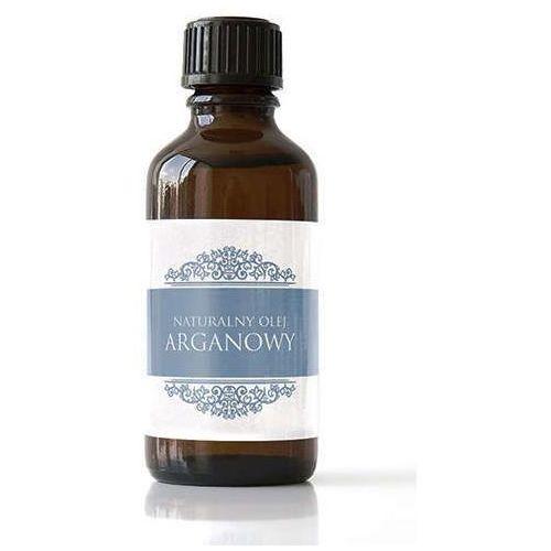 Naturalny olej arganowy 50ml marki Optima plus