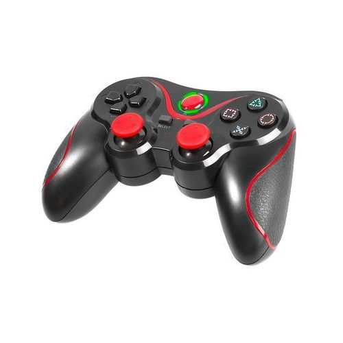 Kontroler TRACER Red Fox Bluetooth (PS3) (5907512849545)