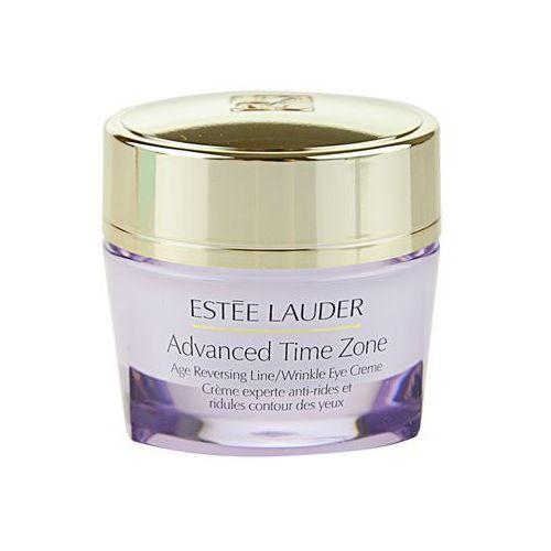 Estée Lauder Advanced Time Zone krem pod oczy przeciw zmarszczkom (Age Reversing Line/Wrinkle Eye Creme) 15 ml