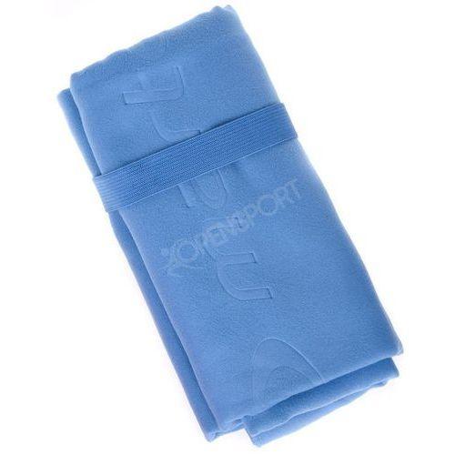 Szybkoschnący ręcznik martes tewa 65x90 niebieski marki Martes sport