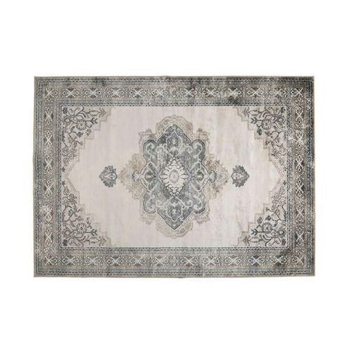 Dutchbone dywan mahal szary/beżowy 170x240 6000256