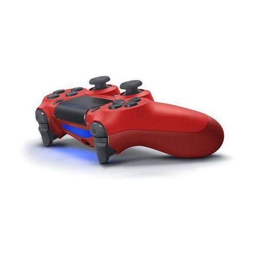 OKAZJA - Sony  dualshock 4 v2 czerwony