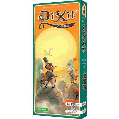 Dixit 4: Początki z kategorii Gry planszowe