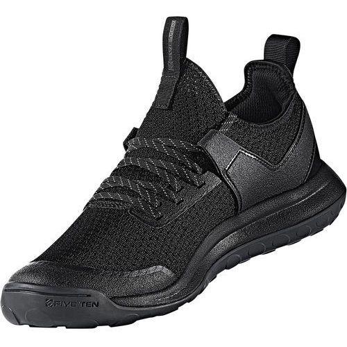 Five ten access knit buty mężczyźni czarny uk 10 | eu 44,5 2018 buty podejściowe (0612558292051)