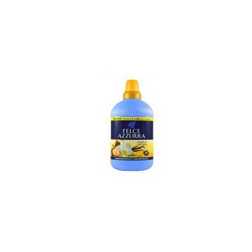 Felce azzurra  argan i wanilia - koncentrat do płukania tkanin (750 ml - 30 p.) (8001280030567)