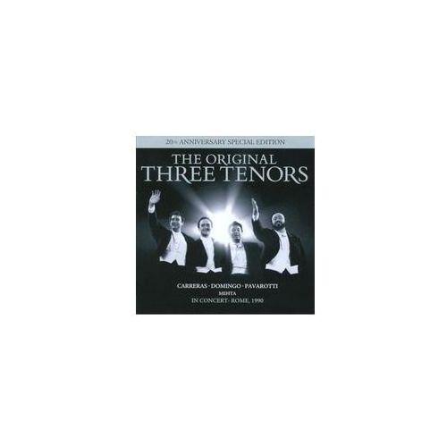 Decca 20th anniversary special edition (spec)