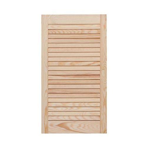 Drzwiczki ażurowe 72 x 39.4 cm marki Floorpol