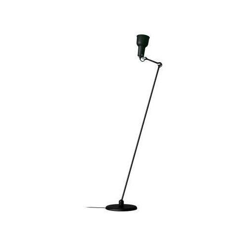 Lampe Gras N°230 - lampa podłogowa - czarny/czarny