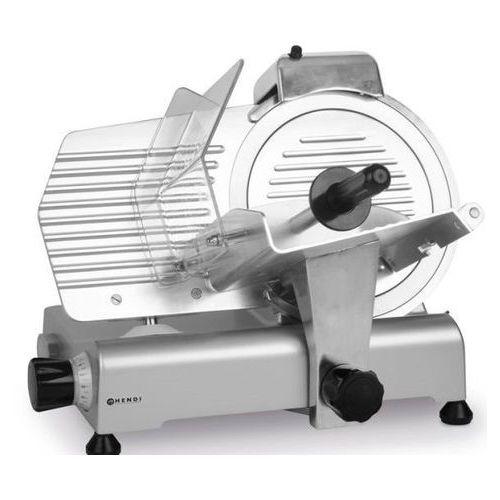 Krajalnica kitchen line | śr. noża 300mm | 250w | 230v od producenta Hendi