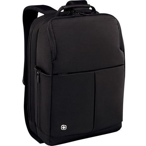 """Plecak WENGER Reload, 16"""" WE601070, kolor czarny"""