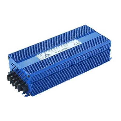 Azo digital Przetwornica napięcia 40÷130 vdc / 24 vdc ps-250-24v 250w izolacja galwaniczna (5903332566181)
