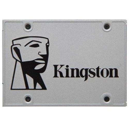 Dysk KINGSTON SSDNow UV400 240GB (SUV400S37/240G) + DARMOWY TRANSPORT!