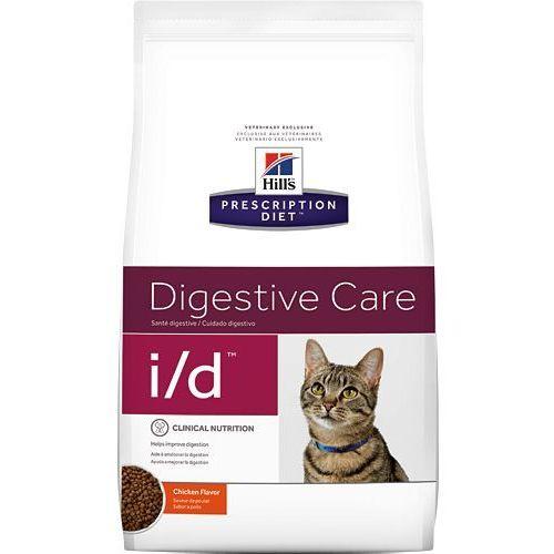 Hills prescription diet Hill's pd prescription diet feline i/d 1,5kg - 1500