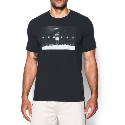 Koszulka ali rtnj rumble photo - 1299041-001 marki Under armour