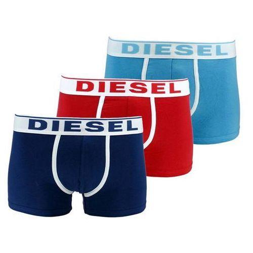 bokserki 3-pack (0jkkc-e4123) marki Diesel