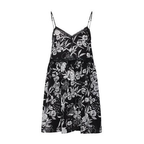 letnia sukienka czarny / biały, New look, 34-42
