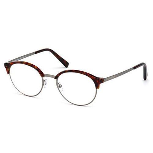 Okulary korekcyjne  ez5015 053 marki Ermenegildo zegna