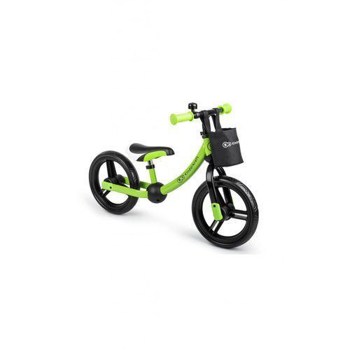 Rowerek biegowy z akcesoriami 5Y34C3