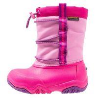 Crocs SWIFTWATER WATERPROOF Kozaki party pink/candy pink (0887350958676)