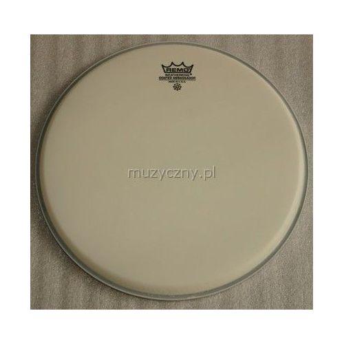 ba-0312-00 ambassador 12″ przeźroczysty, naciąg perkusyjny marki Remo