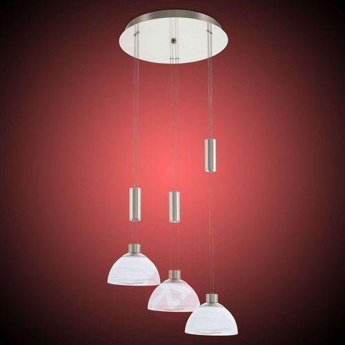 Eglo 93467 - led lampa wisząca montefio 3xled/6w/230v