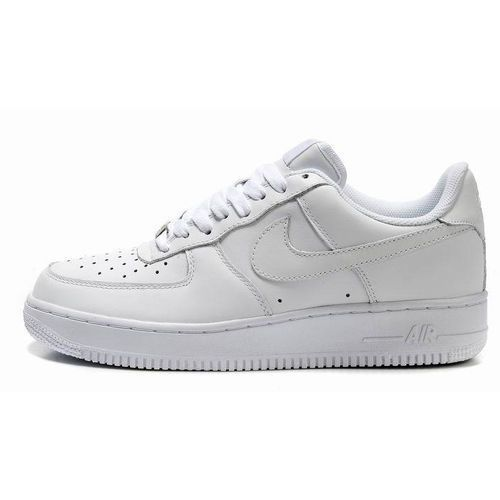 Nike Air Force 1 Low White, D5E4-28870_20181011230356