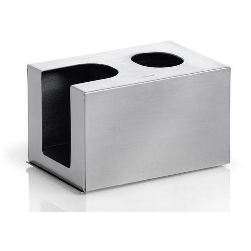 Blomus - Multi pojemnik na płatki i patyczki - Nexio matowy - stal matowa