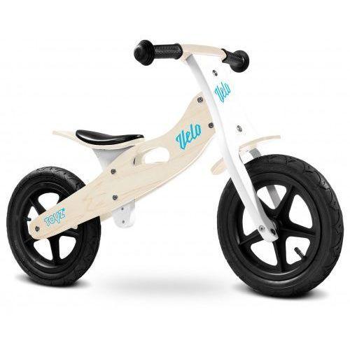 Toyz Rowerek biegowy velo (5902021522736)