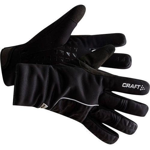 Craft siberian 2.0 rękawiczki, black m | 9 2019 rękawiczki zimowe (7318572916029)