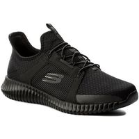 Buty SKECHERS - Elite Flex 52640/BBK Black