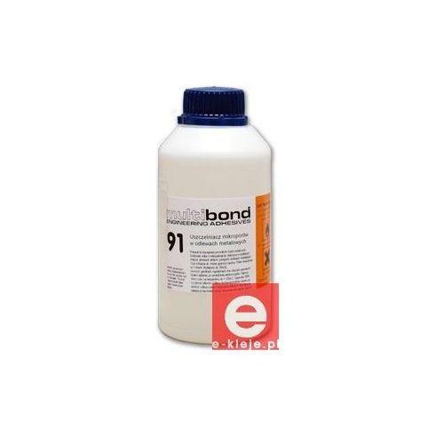 MULTIBOND-91 - Uszczelniacz mikroporów w odlewach metalowych