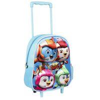 Plecak-walizka 3D Top Wings 1Y37A9