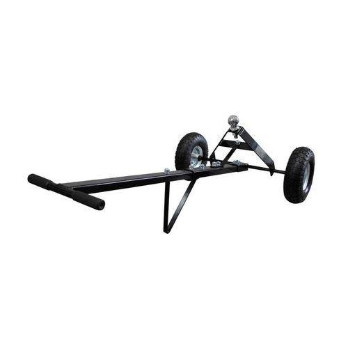 vidaXL Wózek ręczny na przyczepę kempingową, łódź (275 kg) (8718475831761)