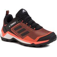 Buty adidas - Terrex Eastrail EG6209 Gloamb/Cblack/Solred, w 2 rozmiarach