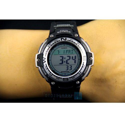 Casio SGW-100-1. Najniższe ceny, najlepsze promocje w sklepach, opinie.
