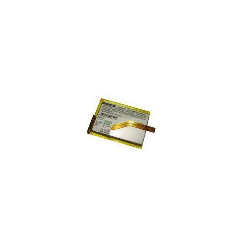 Bateria Apple iPod Touch 2nd 3rd 616-0401 616-0404 DAP284846PA 800mAh 3.0Wh Li-Polymer 3.7V