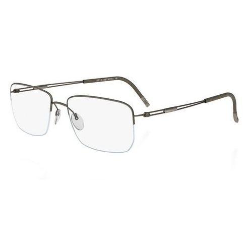 Okulary korekcyjne  tng nylor 5279 6055 marki Silhouette