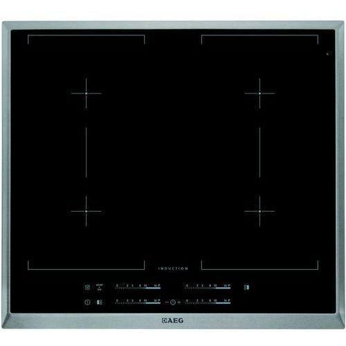 Płyta indukcyjna AEG HK 654400 XB - produkt z kategorii- Pozostałe