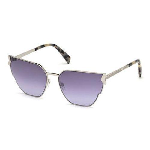 Just cavalli Okulary słoneczne jc 824s 16y