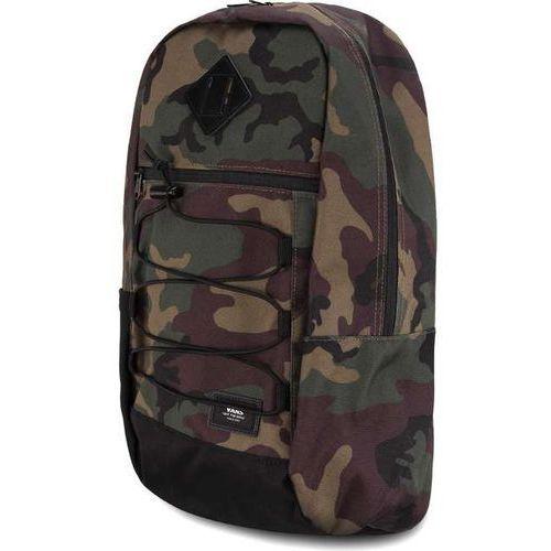 Vans Plecak mn snag backpack classic camo vn0a3hcb97i1 classic camo