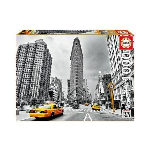 1000 elementów new york marki Educa